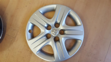 "VAUXHALL INSIGNIA  WHEEL TRIM  17""   ( USED )  WE WILL PICK THE BEST ONES  ( OVER 25 IN STOCK )"